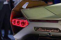Lamborghini Sian, la variante sul tema ibrido è pronta a scoprirsi