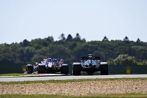 Grupa VW zainteresowana F1