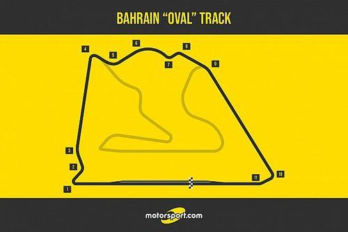 F1 confirma uso do anel externo do Circuito de Sakhir para segundo GP no Bahrein