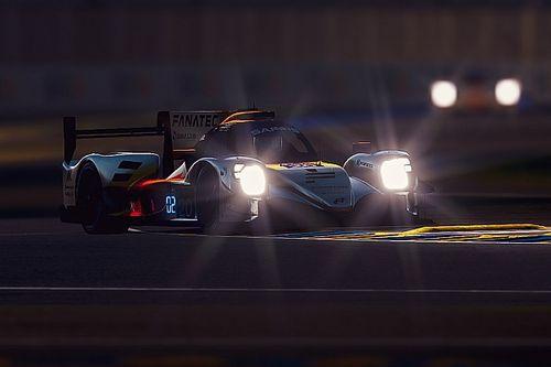 Verstappen y Leclerc con problemas en Le Mans