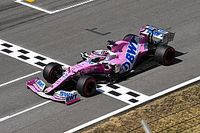 Pérez apunta al podio en España en su regreso a la Fórmula 1