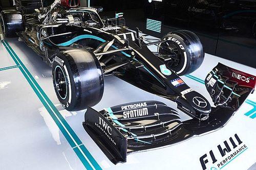 Red Bull подала протест на систему DAS у Mercedes