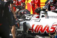 Magnussen spokojny o przyszłość Haasa