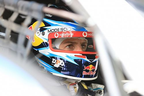 Triple Eight 'has a plan' to replace Whincup