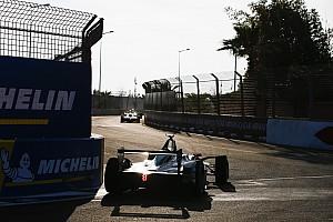 El nuevo auto tipo 'Batman' de Fórmula E será presentado este mes