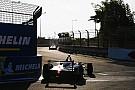 Formula E El nuevo auto tipo 'Batman' de Fórmula E será presentado este mes