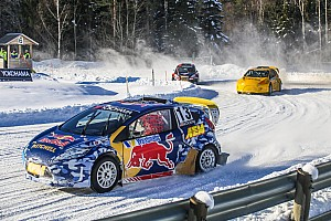 VIDEO: Preview RallyX on Ice Ronde 2
