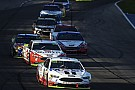 Kevin Harvick leads rejuvenated Ford camp into Homestead