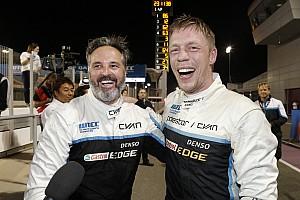 WTCR Ultime notizie Clamoroso: Muller torna a correre scegliendo Björk e Hyundai per il suo team