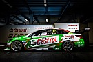 Famous Castrol colours return to Supercars