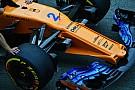 A McLaren megalkotta az F1 történetének legcsúnyább orrát?