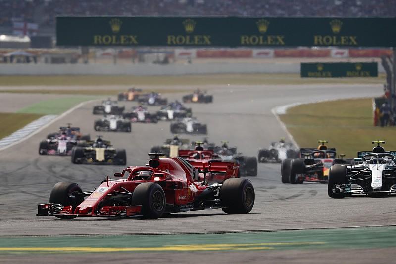 VÍDEO: Top 10: GP da Alemanha