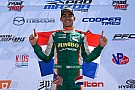 Pro Mazda Gateway: VeeKay dominates, edges closer to title