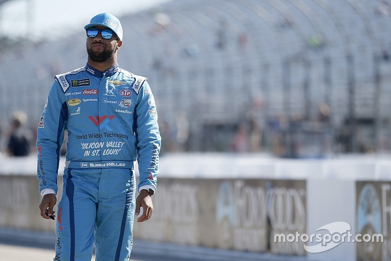 Bubba Wallace gets new chief for 2019 NASCAR Cup season