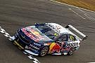 Supercars Ipswich Supercars: Van Gisbergen fends off McLaughlin for Race 2 win