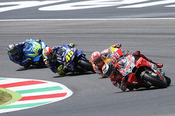 GP d'Italie : le point sur les duels entre équipiers