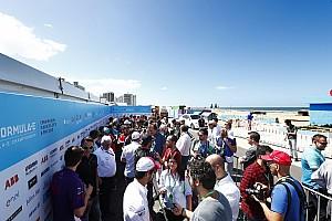 Formula E Ultime notizie Punta del Este, sorteggiati i quattro gruppi per le qualifiche