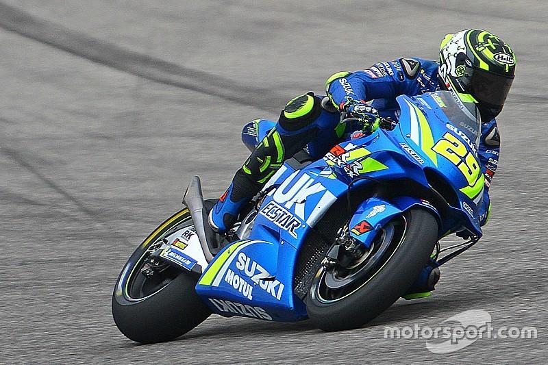 Suzuki uydu takımı istemiyor, Marc VDS-Yamaha anlaşması yakında