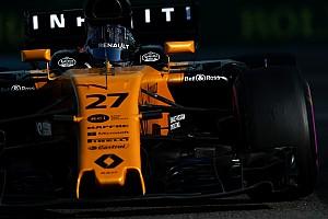Fórmula 1 Noticias Renault dice que su motor de F1 mejoró un segundo de 2016 a 2017