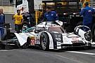 WEC Porsche en LMP1 - Webber miraculé à Interlagos