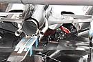 Simulazione F1 Baku: il motore resta in pieno per il 72% del giro
