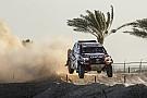 رالي قطر الصحراوي: ناصر العطية يتقدّم على جينيل دي فيلييرز في المرحلة الاستعراضية