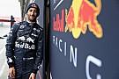 Ricciardo yeni sezona hazır