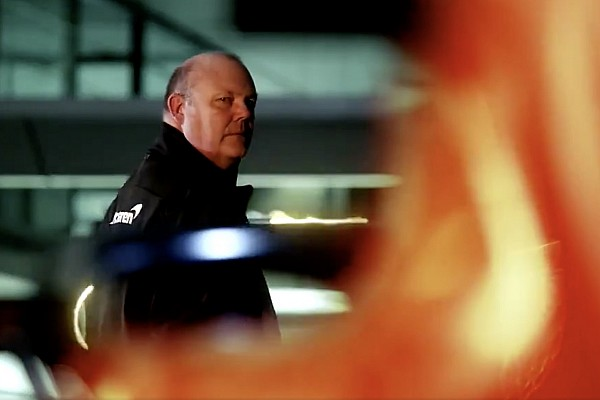 Formula 1 Breaking news McLaren gives strong hint over 2018 F1 livery in video