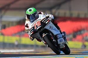 Moto3 Gara Una penalità beffa