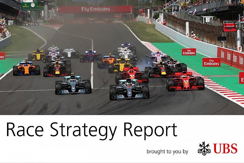 Strateji Raporu: İspanya GP bir trendin başlangıcı mı?