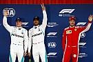 Hamilton quebra sequência de Vettel e é pole na Espanha