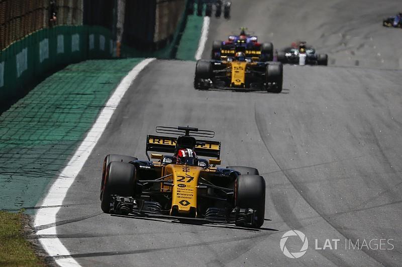 Renault adverte F1 contra grande mudança nos motores