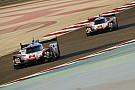 WEC Bahrain, Libere 3: doppietta Porsche nella sessione diurna