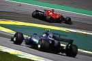 McLaren: Liberty Media ne doit pas plier face à Mercedes et Ferrari