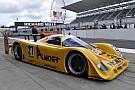 Формула 1 Ретро по-японски. На «Сузуке» прошел гоночный фестиваль