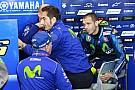 Rossi: Motor 2018 akan gunakan basis M1 2016