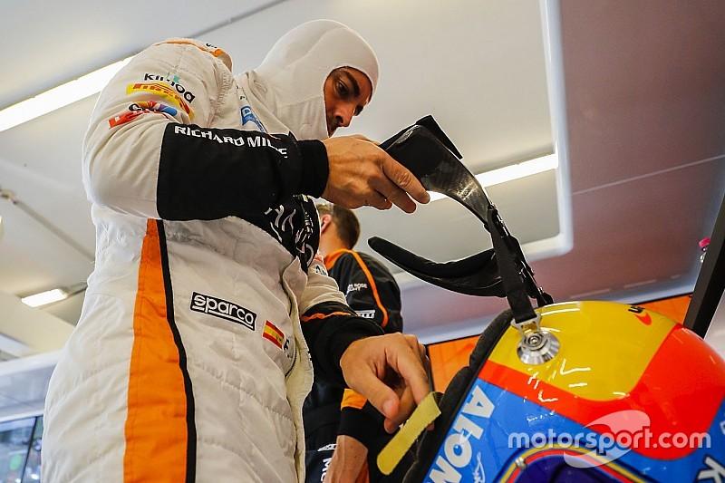 Alonso már nem tudja igazán élvezni az F1-es versenyzést, emiatt távozik