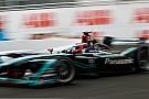 """Formula E Evans: """"Per un po' ho creduto di arrivare alla vittoria..."""""""