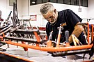 NASCAR Truck GMS Take on Trucks: In-house fabrication made a big difference
