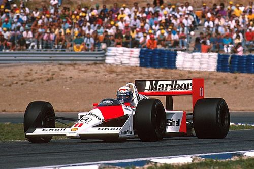 Alain Prost: Formula 1's overlooked colossus
