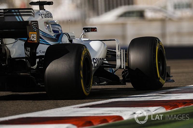 Williams in ritardo: la FW41 sarà pronta per i test di Barcellona?