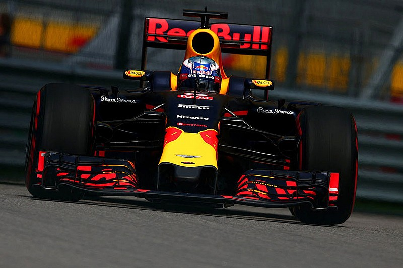 Renault to debut upgraded engine at Monaco Grand Prix