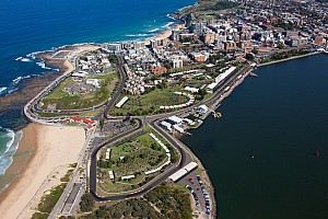 Supercars Actualités Le calendrier 2017 du Supercars annoncé, Newcastle nouvelle destination