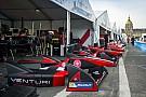 Прямой эфир: гонка Формулы Е в Париже