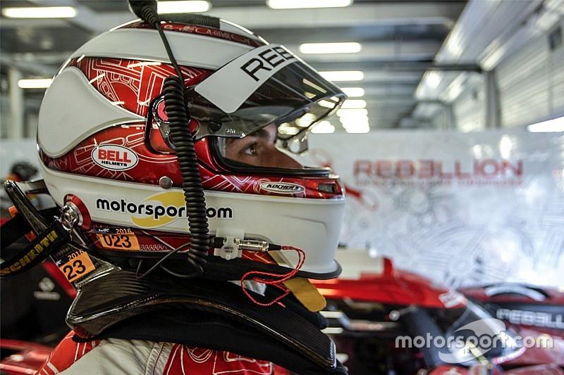 Otimista, Nelsinho vê estreia como teste para Le Mans