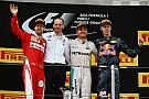 Grand Prix von China: Dritter Saisonsieg  in Folge von Nico Rosberg
