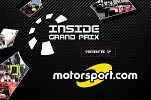 "Formel 1 Motorsport.com-News Motosport.com erwirbt Exklusivrechte am Magazin ""Inside Grand Prix"