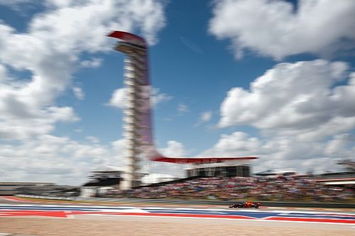 Así fue la carrera del GP de EE UU de Fórmula 1 en Austin