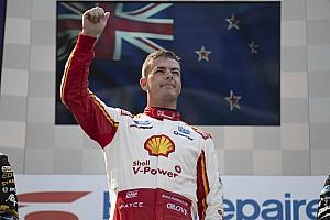 McLaughlin to make competitive karting return