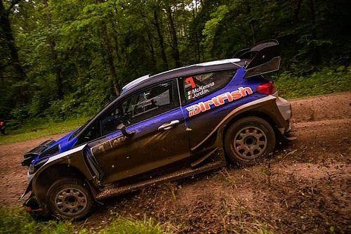 Amerykański sukces Fiesty WRC